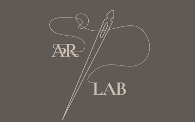 Our website welcomes the new AR LAB section